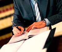 Página web para abogados por imagen3web
